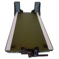 Vehicle Mount for PSBC-Mil 1200 / 1400