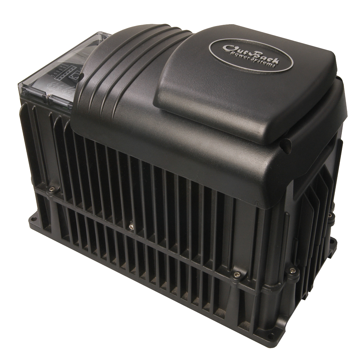 Combi-Unit Inverter/Charger OBX Sealed and Rugged Combi-Unit